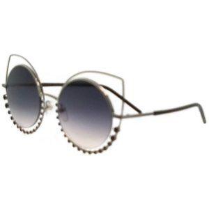 MARC JACOBS MARC16-S-Y1N-9C-53  Sunglasses